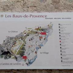 Les baux de provence User Photo