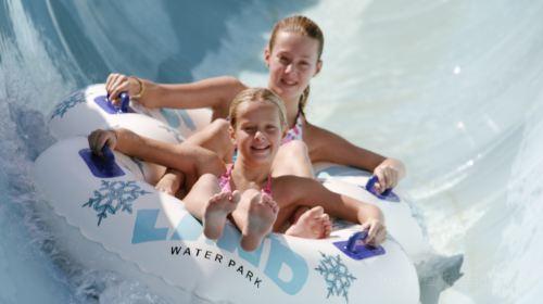 Ice Land Waterpark