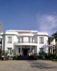 Villa des Arts de Casablanca-卡萨布兰卡-45944