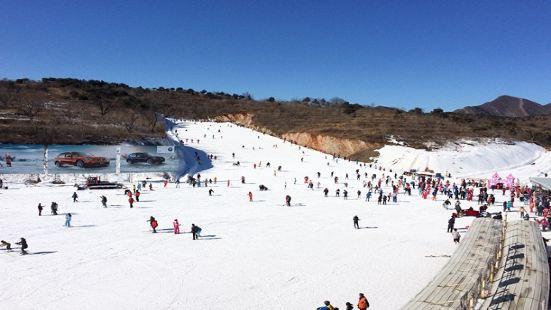 玉竜スキー場
