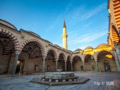 三陽臺清真寺