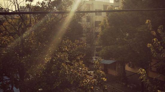 Fenghuang West Street