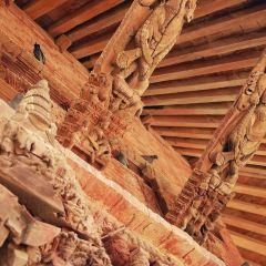 賈格納神廟用戶圖片
