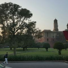 Rashtrapati Bhavan User Photo
