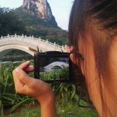 Liuzhou Fantastic Stones Museum User Photo