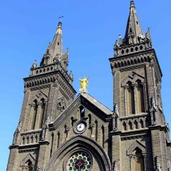Immaculate Conception Catholic Church User Photo