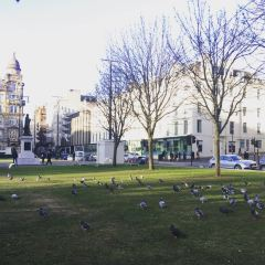 George Square User Photo