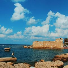 Byblos User Photo