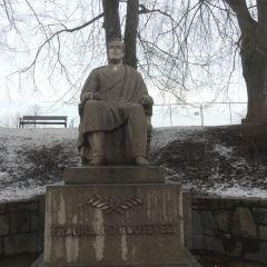 Statue of Franklin D. Roosevelt用戶圖片