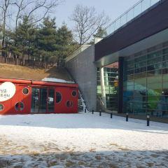 경기도 어린이 박물관 여행 사진