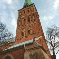 St Jacob's Cathedral User Photo