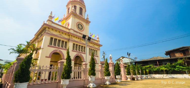 Santa Cruz Church2