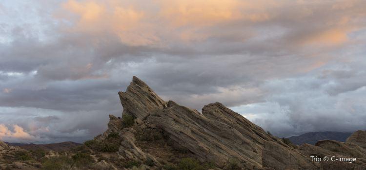Vasquez Rocks2