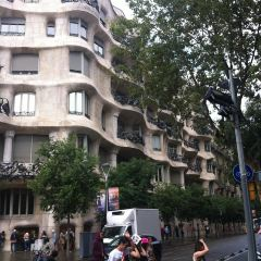 Casa Mila User Photo