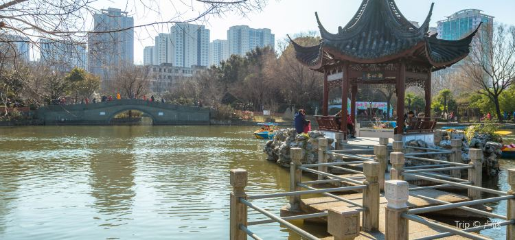 Heping Park1