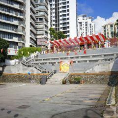 Singapore Hong San See User Photo