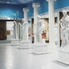 Museum of Greek Mythology User Photo