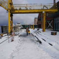Hakodate West Wharf User Photo