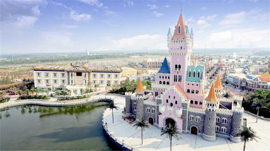 鄭州方特旅遊度假區