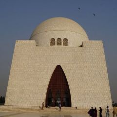 Jinnah Mausoleum(Mazar-e-Quaid) User Photo