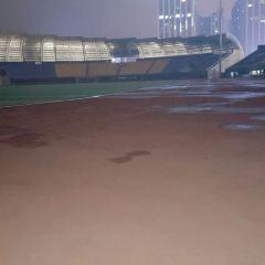 Qianxi Nanzhou Sports Park User Photo