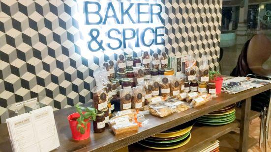 baker & spice