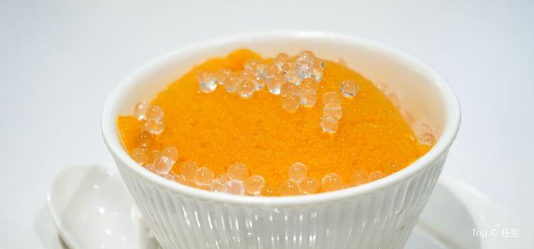 Cong Sao Dessert2