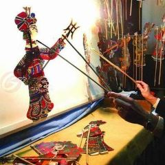 Chinese Shadow Puppetry Hall User Photo