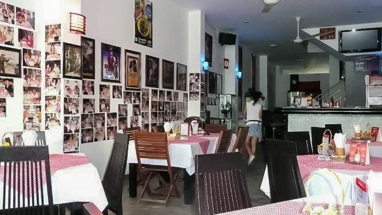 Texas BarBQ & Steaks Restaurant
