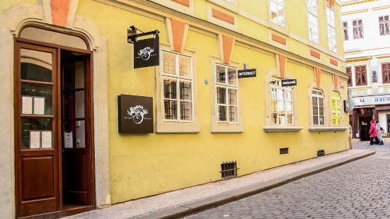 Bohemia Bagel Bar & Grill (Holešovice)