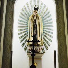 Igreja de São Domingos ( Santa Justa e Rufina ) User Photo