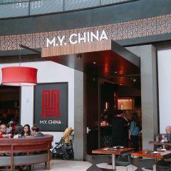 M. Y. CHINA用戶圖片
