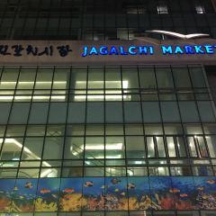Sapporo Market Sashimi Department User Photo