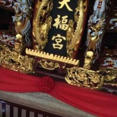 시안 혹켕 사원 여행 사진
