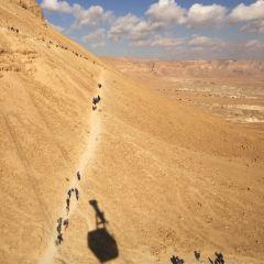 Masada User Photo