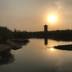 National City Wetland Park (East Gate) User Photo