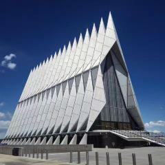 美國空軍軍官學院用戶圖片