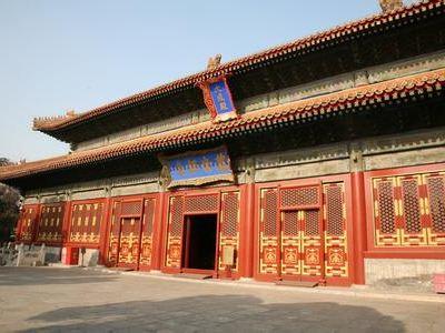 霍邱縣孔廟