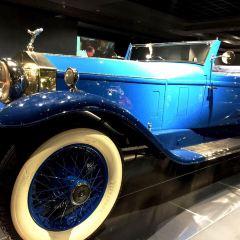 Sanhe Classic Car Museum | Tickets, Deals, Reviews, Family