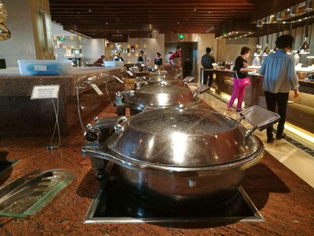 海景花園大酒店·西餐廳