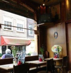Cafe de II Prinsen