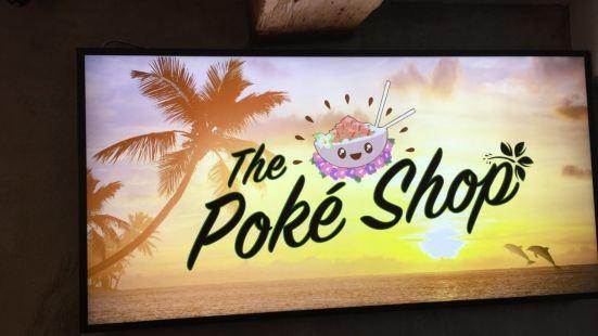The Poke Shop