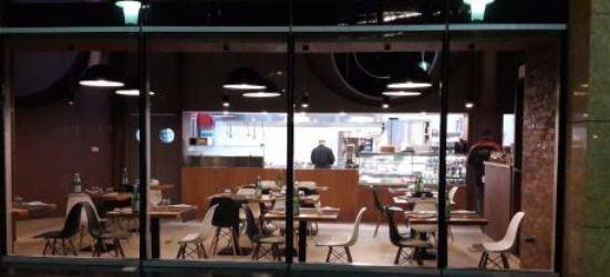 Dinamico Restaurant