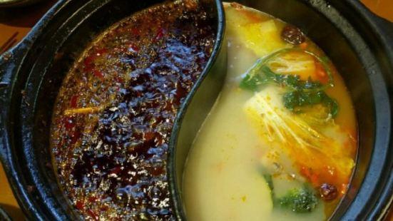 小珺肝砂鍋串串