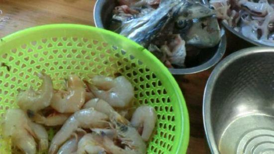 春園三巷鮮魚湯