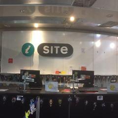 天空城中庭i-SITE用戶圖片