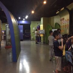 Shanghai Teenage Science And Technology Discovery Museum User Photo