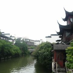 Dacheng Hall of Confucius Temple User Photo