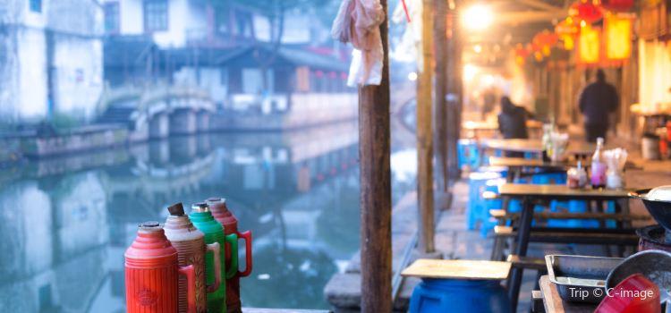 安昌古鎮2
