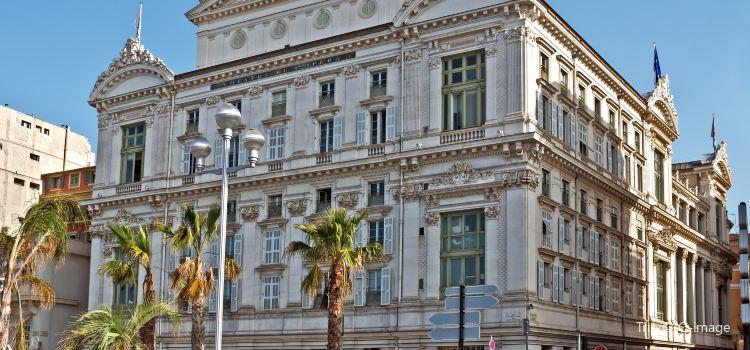 尼斯歌劇院1